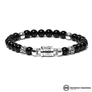 189ON Buddha to Buddha Spirit Mini armband