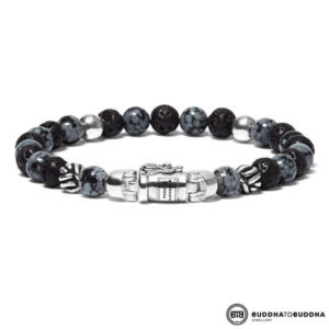 189SN Buddha to Buddha Spirit Mini armband