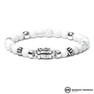 189WH Buddha to Buddha Spirit Mini armband