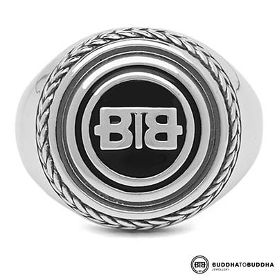 050 Buddha to Buddha Tangguh Batas Ring