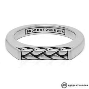 054 Buddha to Buddha Tangguh George Ring