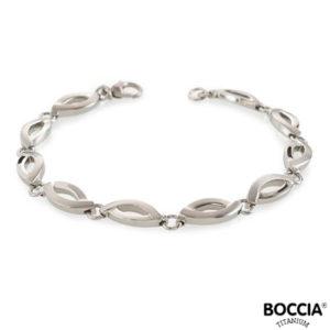 03001-01 Boccia Titanium armband