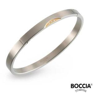 03006-03 Boccia Titanium armband