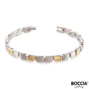 03007-02 Boccia Titanium armband