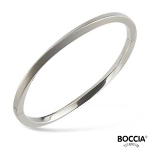 03011-01 Boccia Titanium armband