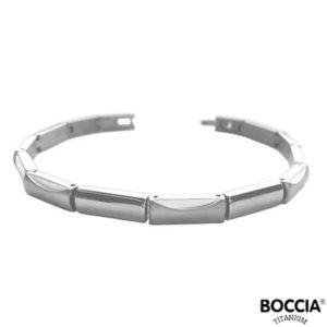 03015-01 Boccia Titanium armband
