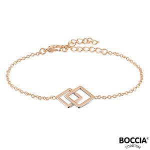 03021-02 Boccia Titanium armband