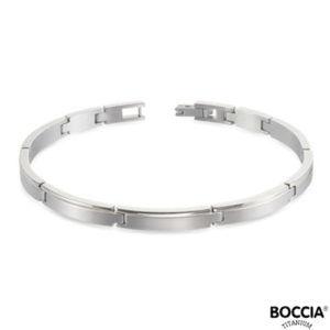 03025-01 Boccia Titanium armband