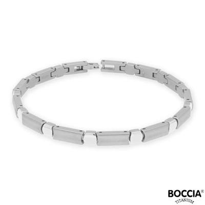03027-01 Boccia Titanium armband