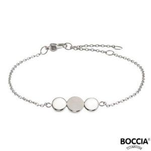 03028-01 Boccia Titanium armband