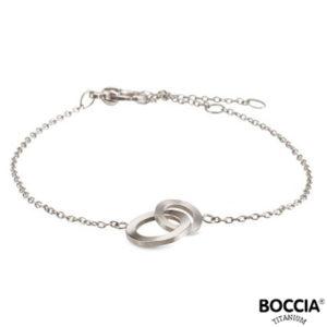 03029-01 Boccia Titanium armband