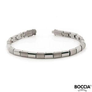 0313-01 Boccia Titanium armband