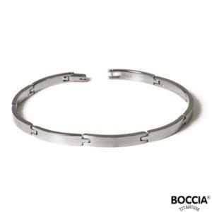 0319-03 Boccia Titanium armband