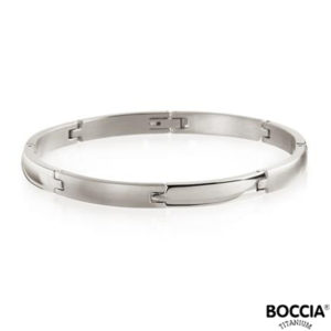 0320-02 Boccia Titanium armband
