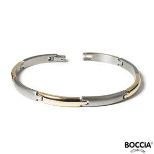 0320-03 Boccia Titanium armband