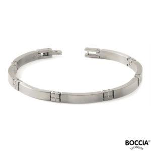 0329-01 Boccia Titanium armband