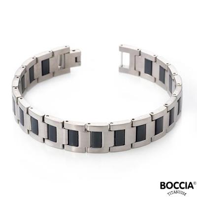 0334-01 Boccia Titanium armband