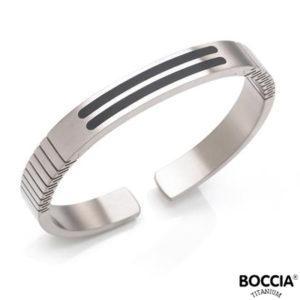 0340-02 Boccia Titanium armband