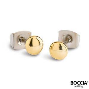 05013-02 Boccia Titanium oorbellen