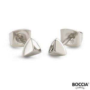 05015-01 Boccia Titanium oorbellen
