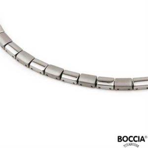 0812-01 Boccia Titanium collier