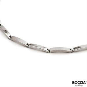 0816-01 Boccia Titanium collier