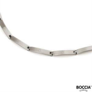 0816-02 Boccia Titanium collier