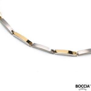 0816-03 Boccia Titanium collier