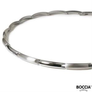 0817-02 Boccia Titanium collier