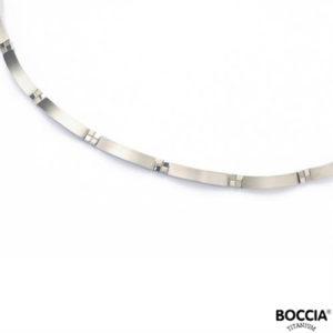 0831-01 Boccia Titanium collier