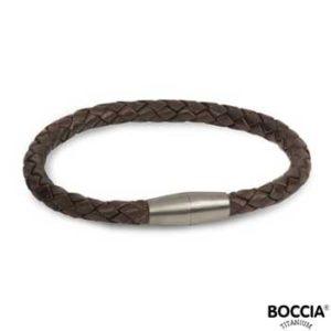 0347-03 Boccia Titanium armband
