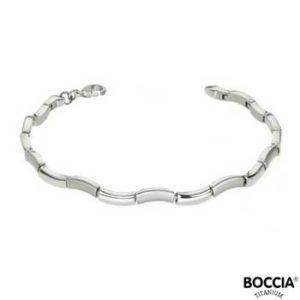 0370-01 Boccia Titanium armband