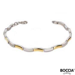 0370-02 Boccia Titanium armband