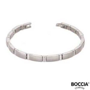 0371-01 Boccia Titanium armband