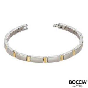 0371-02 Boccia Titanium armband