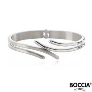 0396-01 Boccia Titanium armband