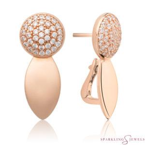 EAR04 Sparkling Jewels Oorbellen