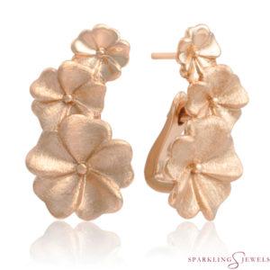 EAR17 Sparkling Jewels oorbellen