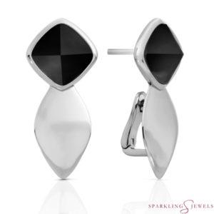 EAS05-G07 Sparkling Jewels oorbellen