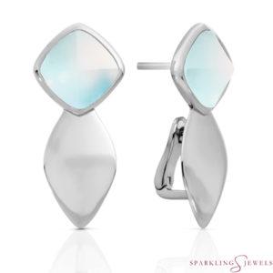 EAS05-G14 Sparkling Jewels oorbellen