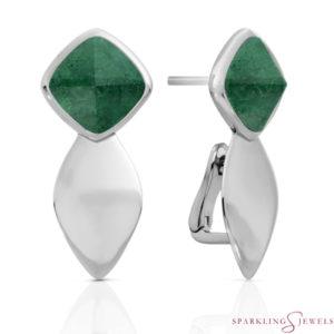EAS05-G16 Sparkling Jewels Oorbellen