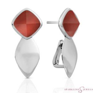 EAS05-G33 Sparkling Jewels oorbellen