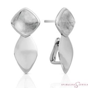EAS05-G34 Sparkling Jewels oorbellen
