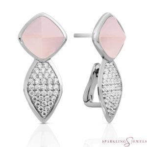 EAS06-G13 Sparkling Jewels oorbellen