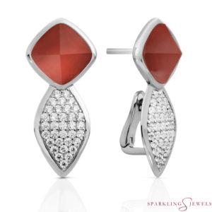 EAS06-G33 Sparkling Jewels oorbellen