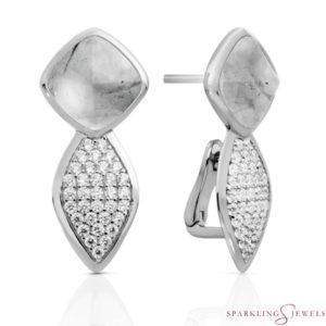 EAS06-G34 Sparkling Jewels oorbellen