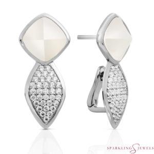 EAS06-P01 Sparkling Jewels oorbellen