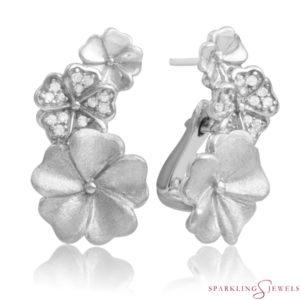 EAS07 Sparkling Jewels oorbellen