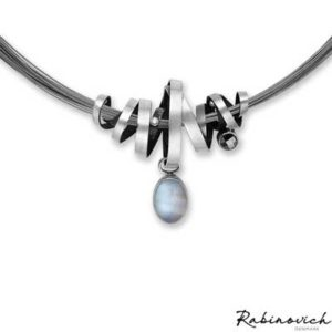 46302021 Rabinovich Collier Endless Perfection