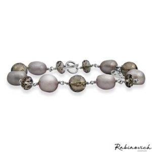 64101022 Rabinovich Armband Joy of Gems